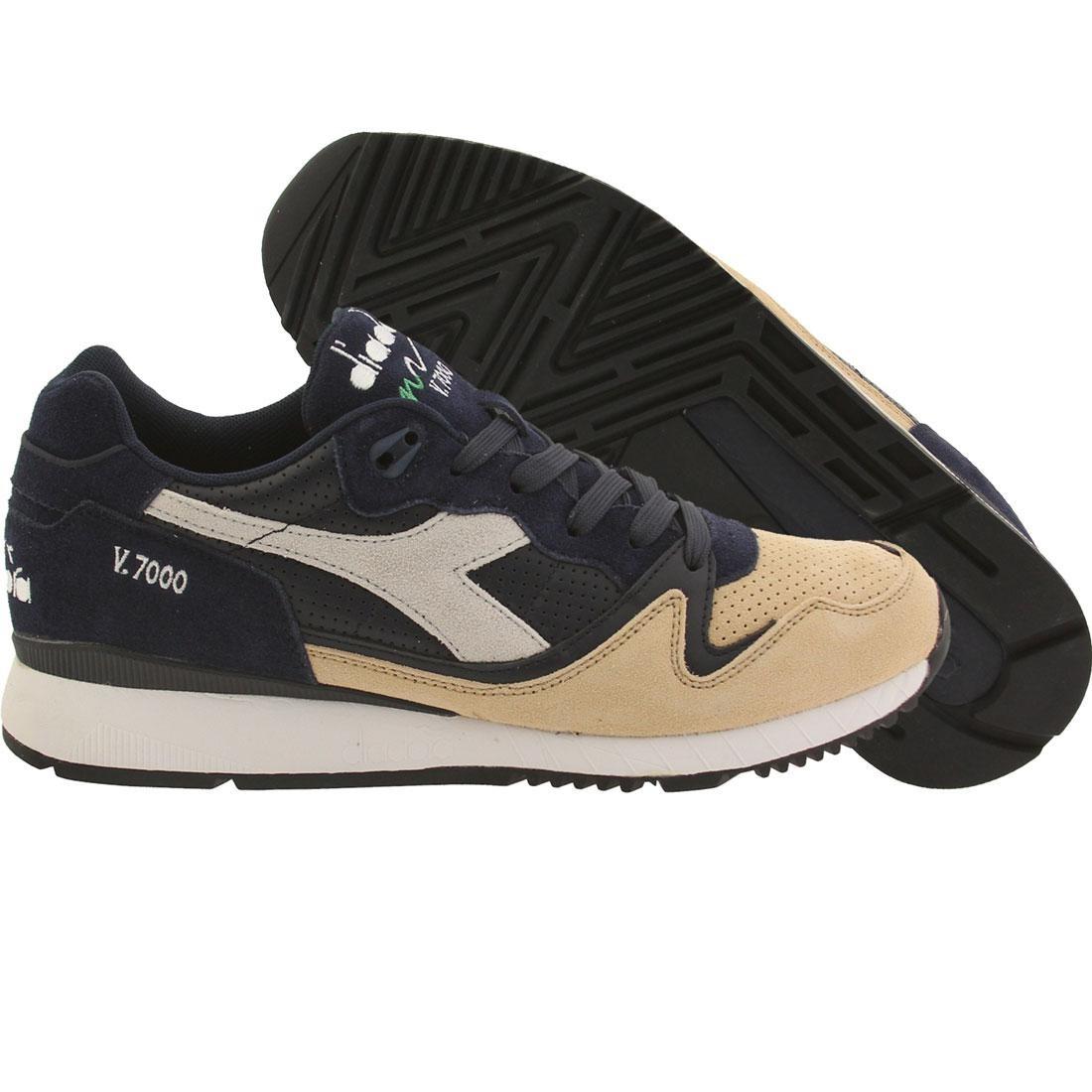 【海外限定】メンズ靴 靴 【 DIADORA MEN V7000 BLUE CORSAIR 】