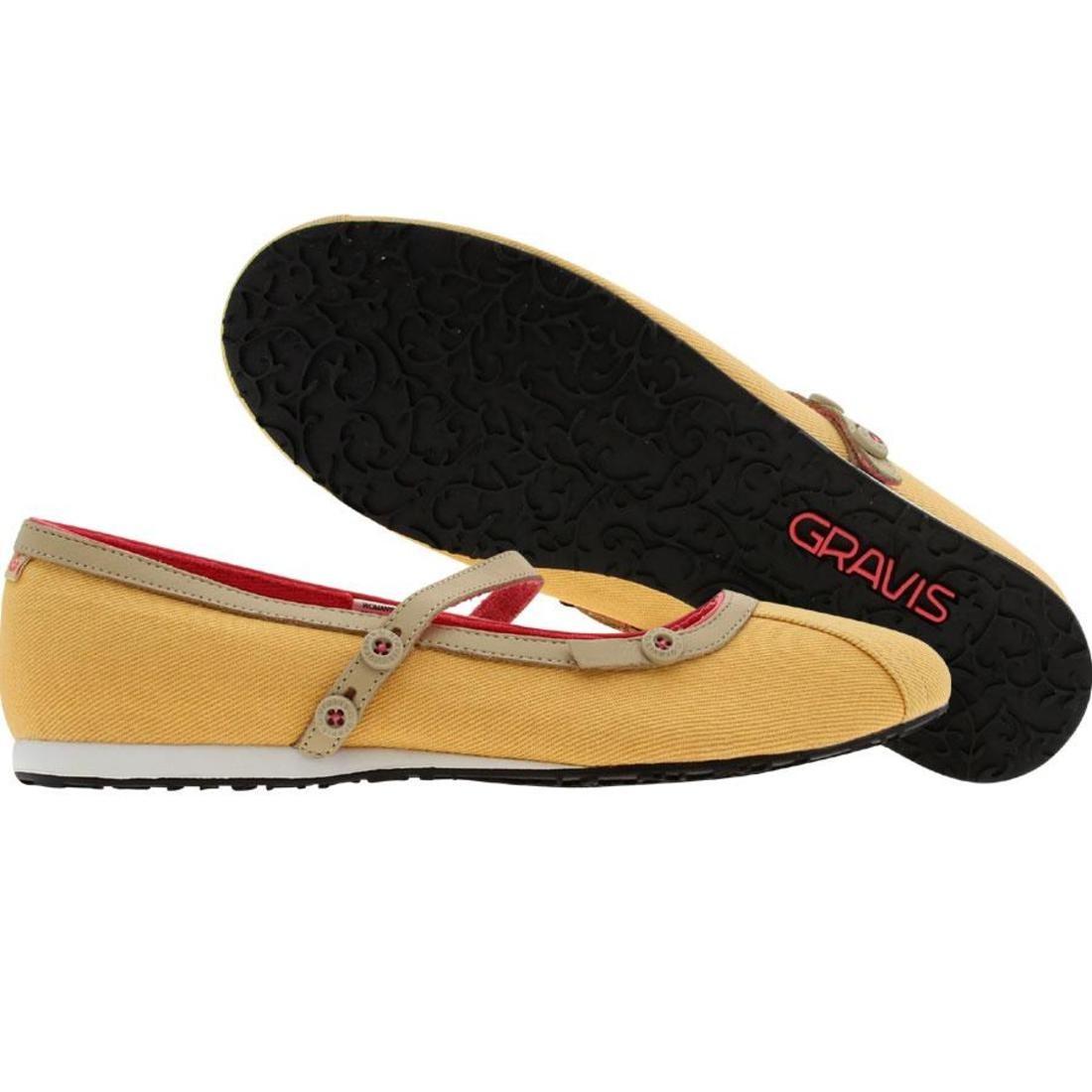 【海外限定】靴 スニーカー 【 GRAVIS MISHA SAHARA 】