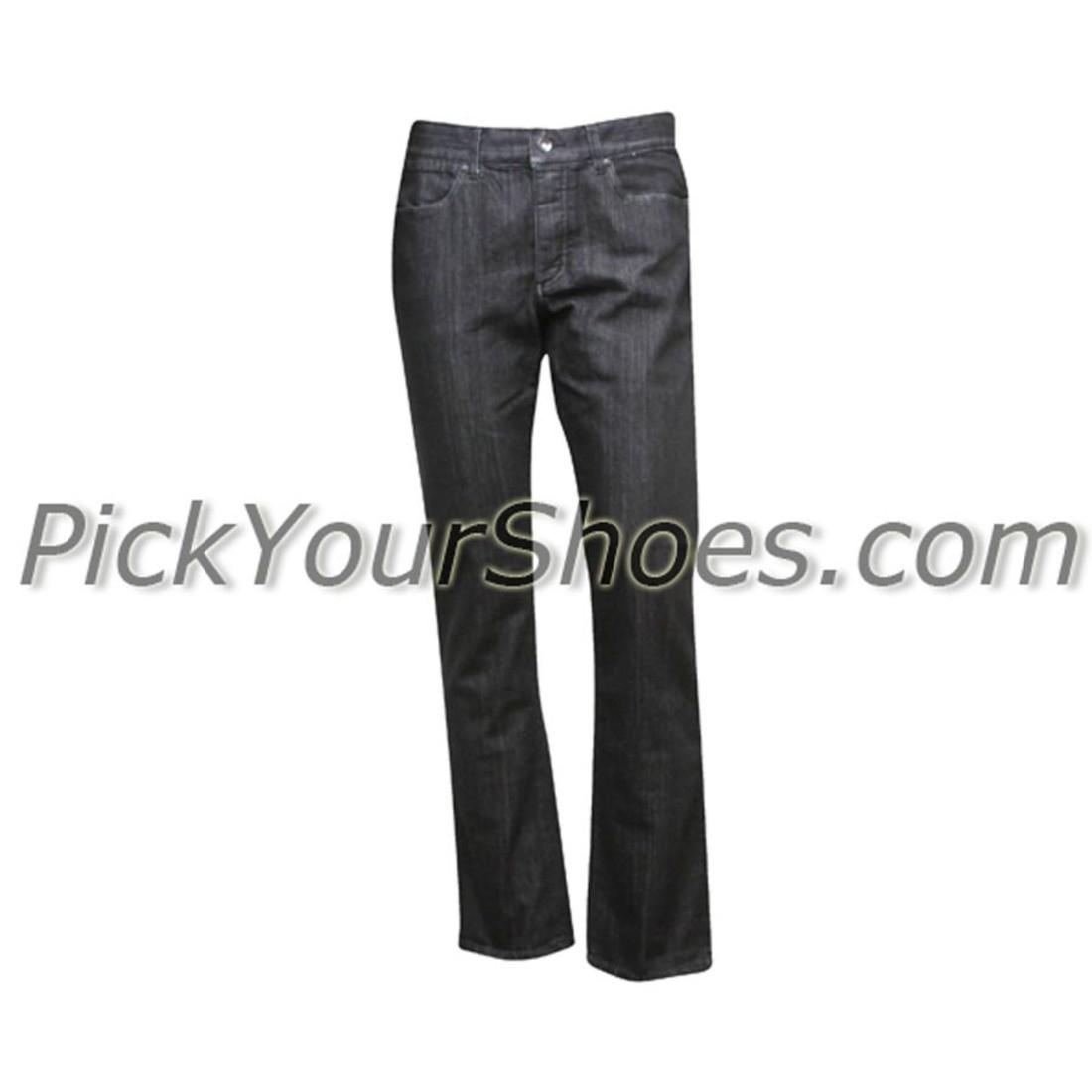 【海外限定】スペシャル ズボン メンズファッション 【 SPECIAL KR3W KSLIMS JEAN REGULAR BLACK 】