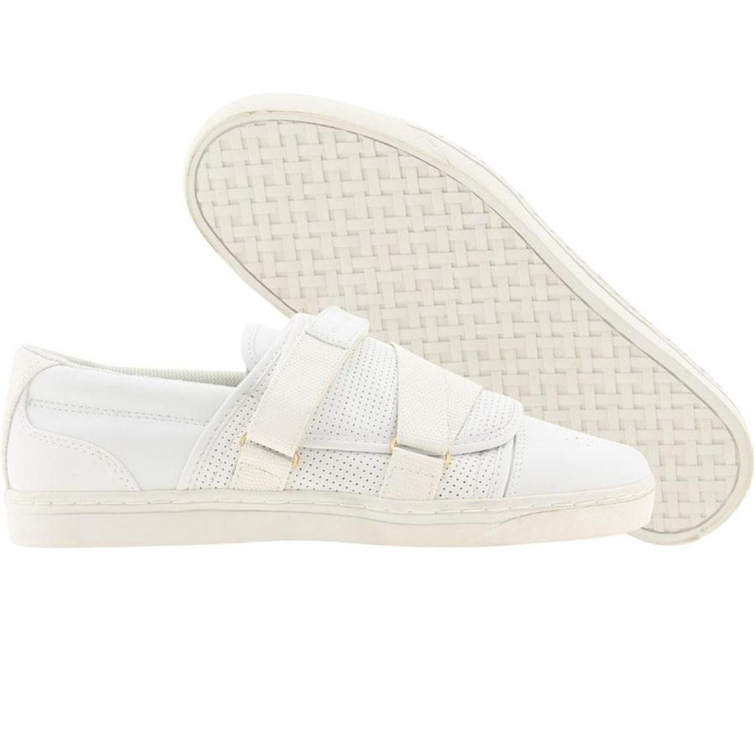 【海外限定】スニーカー 靴 【 CIPHER SUBTERRANEAN SUSTAINABLE WHITE 】