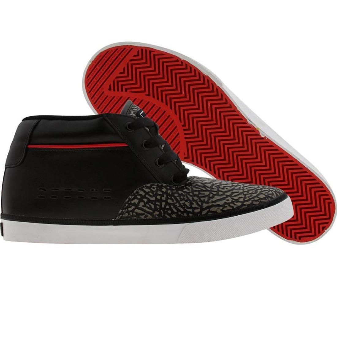 【海外限定】メンズ靴 靴 【 GRAVIS CHUCK LX BLACK ELEPHANT 】