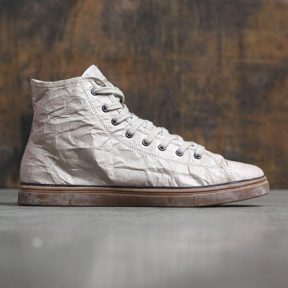 【海外限定】ミッド 茶 ブラウン メンズ靴 靴 【 BROWN UNSTITCHED UTILITIES NEXT DAY MID LT DARK 】