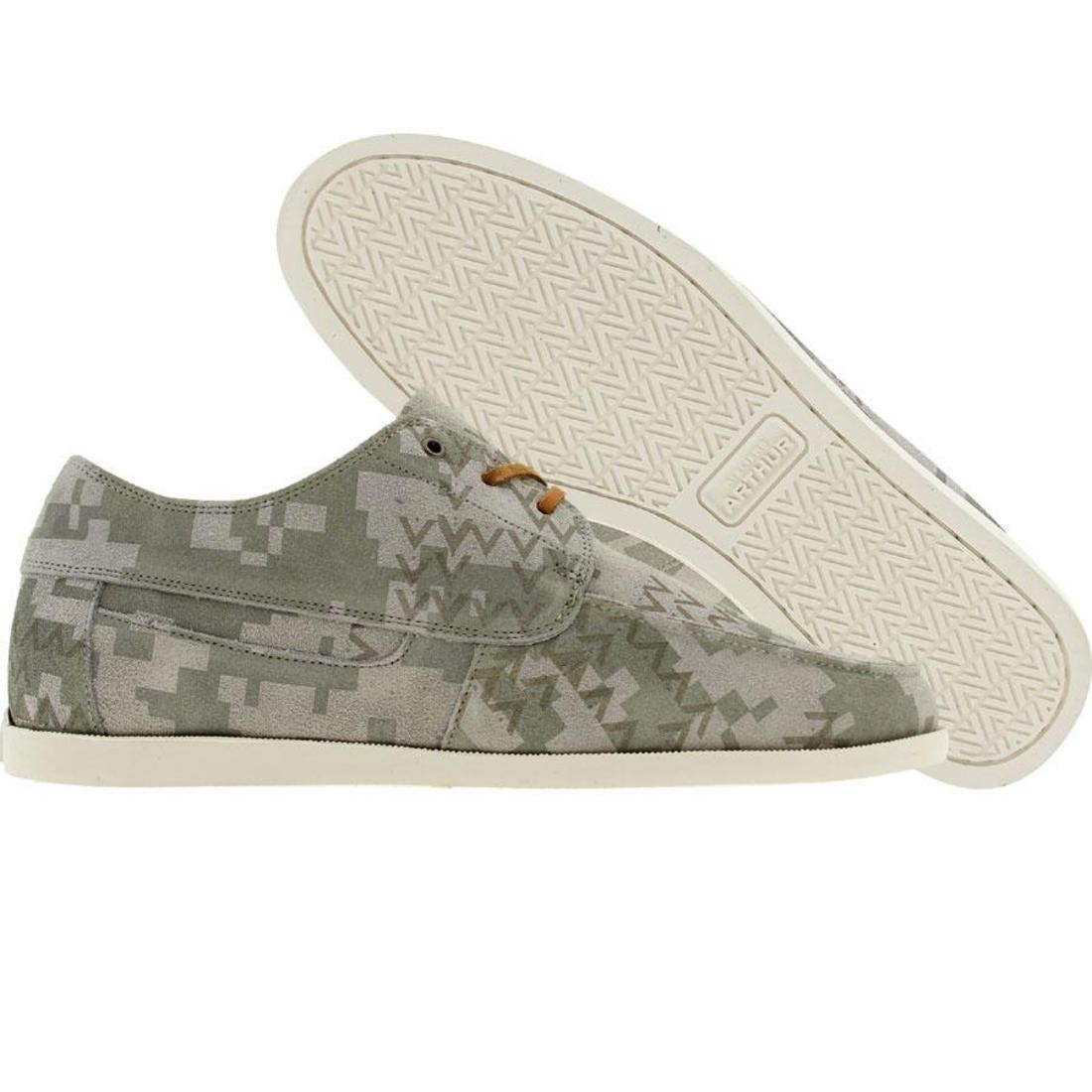 【海外限定】G.O.D. メンズ靴 靴 【 ATELIERS ARTHUR CAMOUFLAGE 】