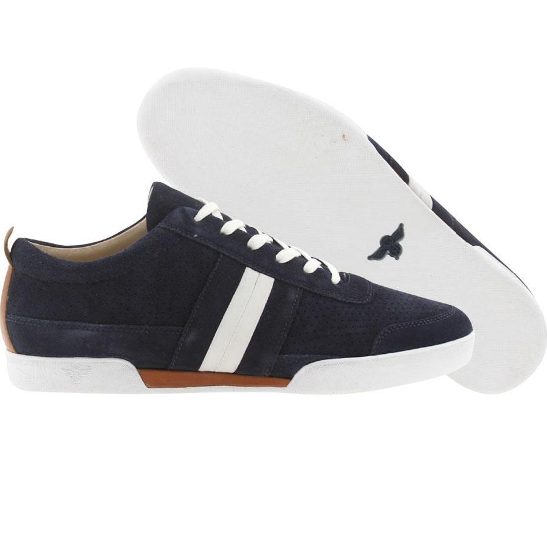 【海外限定】セレクト メンズ靴 スニーカー 【 SELECT CREATIVE RECREATION PACELLI NAVY 】