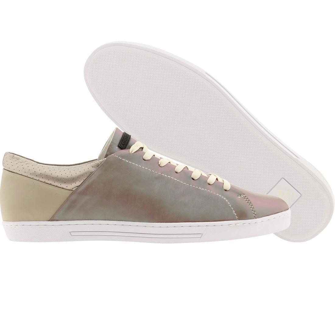 【海外限定】靴 メンズ靴 【 ANDROID HOMME APOLLO LOW IRIDESCENT 】