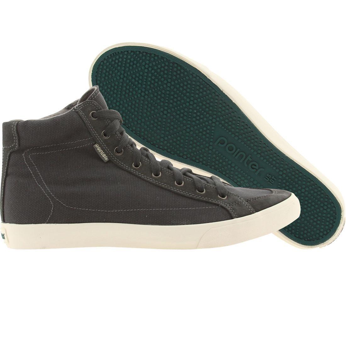 【海外限定】メンズ靴 靴 【 POINTER SOMA II CHARCOAL 】