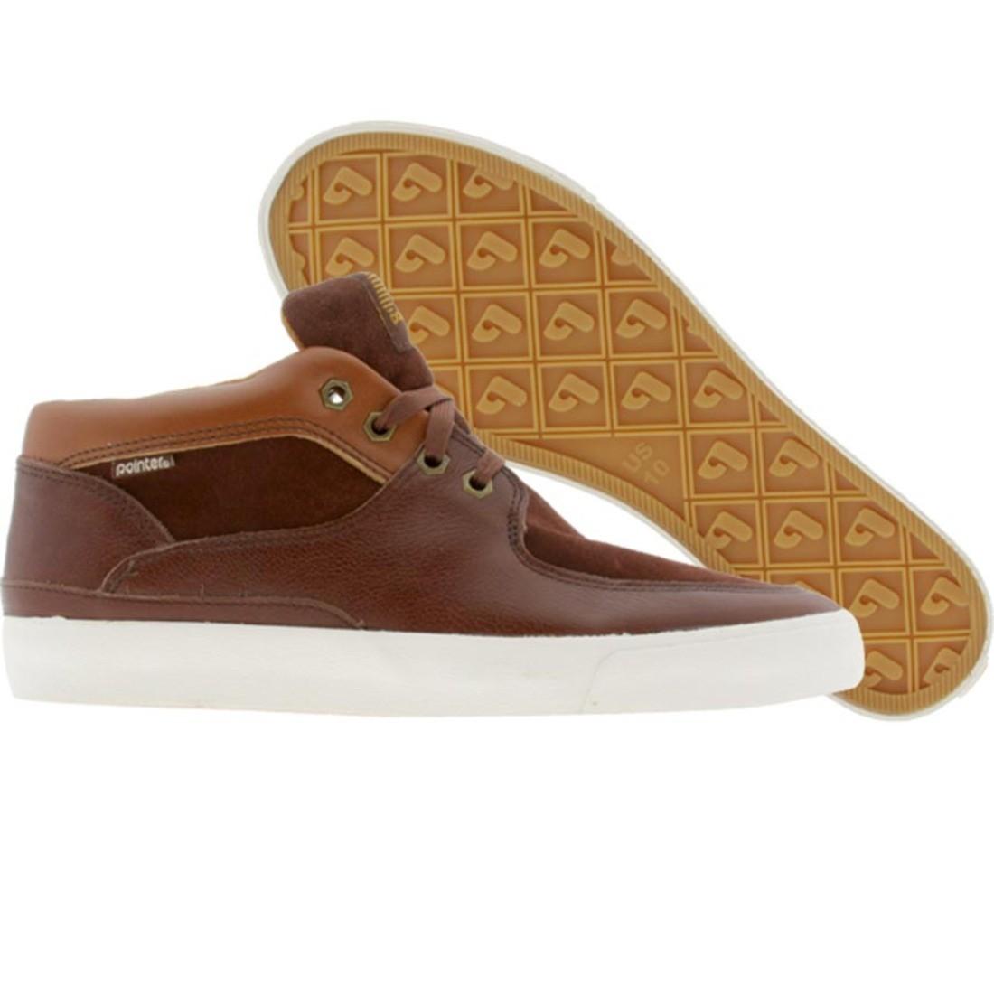 【海外限定】スニーカー 靴 【 POINTER MATHIESON BROWN 】
