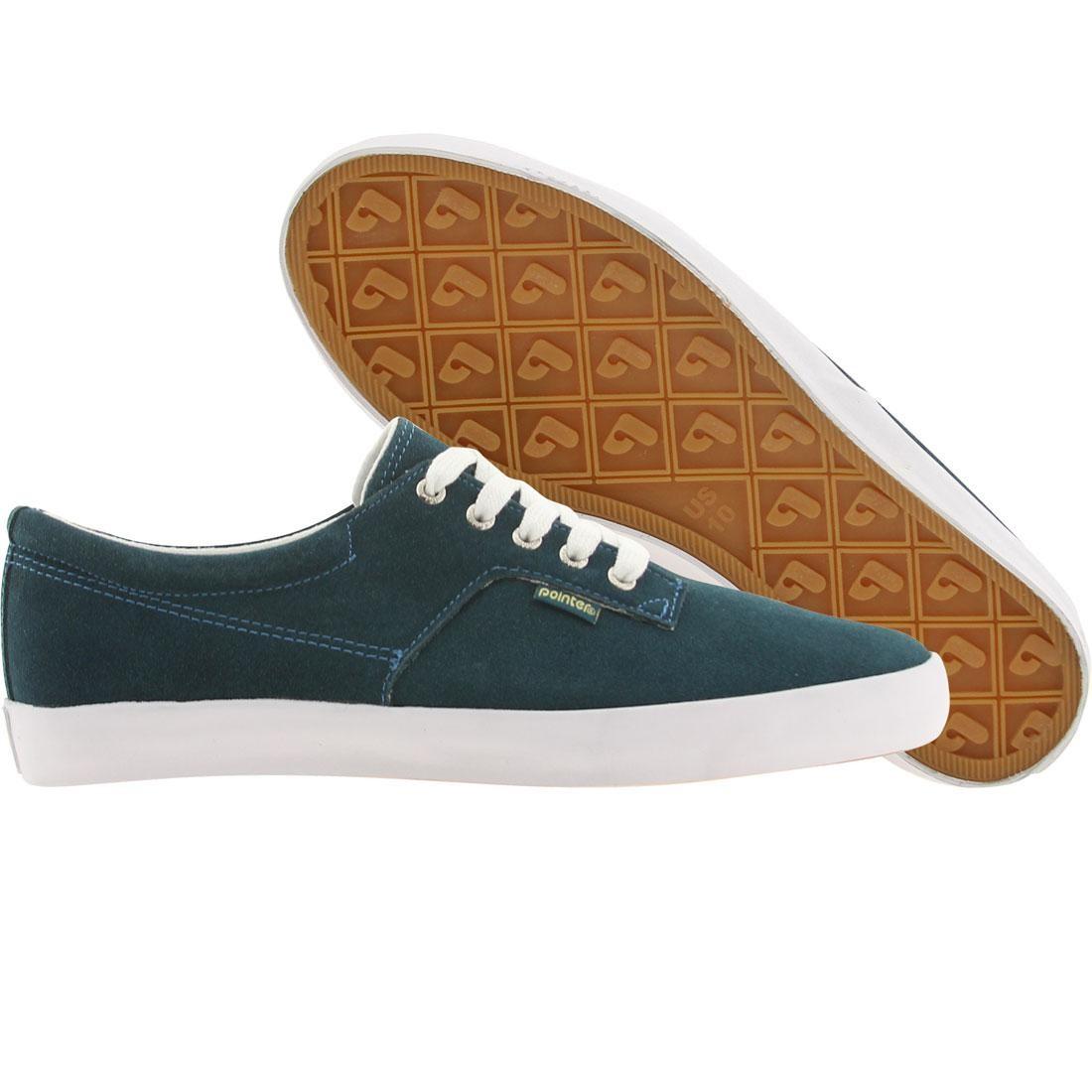 【海外限定】靴 メンズ靴 【 POINTER AFD MALLARD BLUE 】