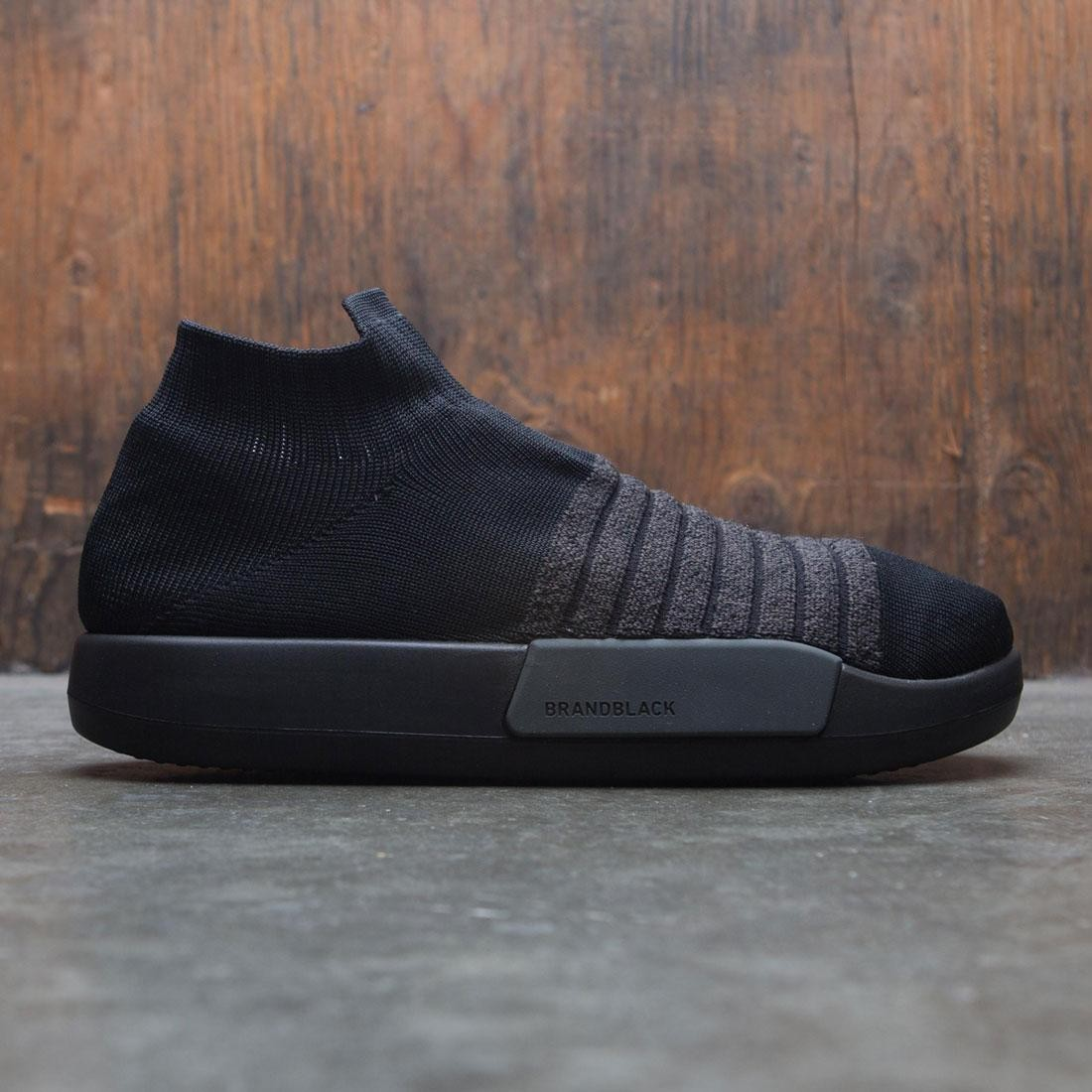 【海外限定】靴 メンズ靴 【 BRANDBLACK MEN KASHIBA LUXE BLACK 】