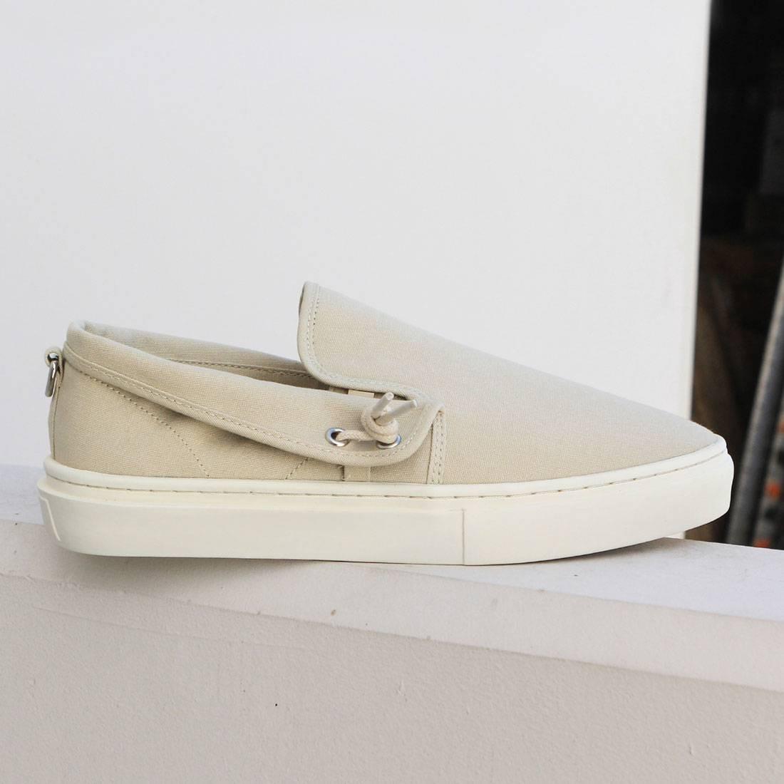 【海外限定】靴 スニーカー 【 CLEAR WEATHER MEN THE LAKOTA WHITE NATURAL 】