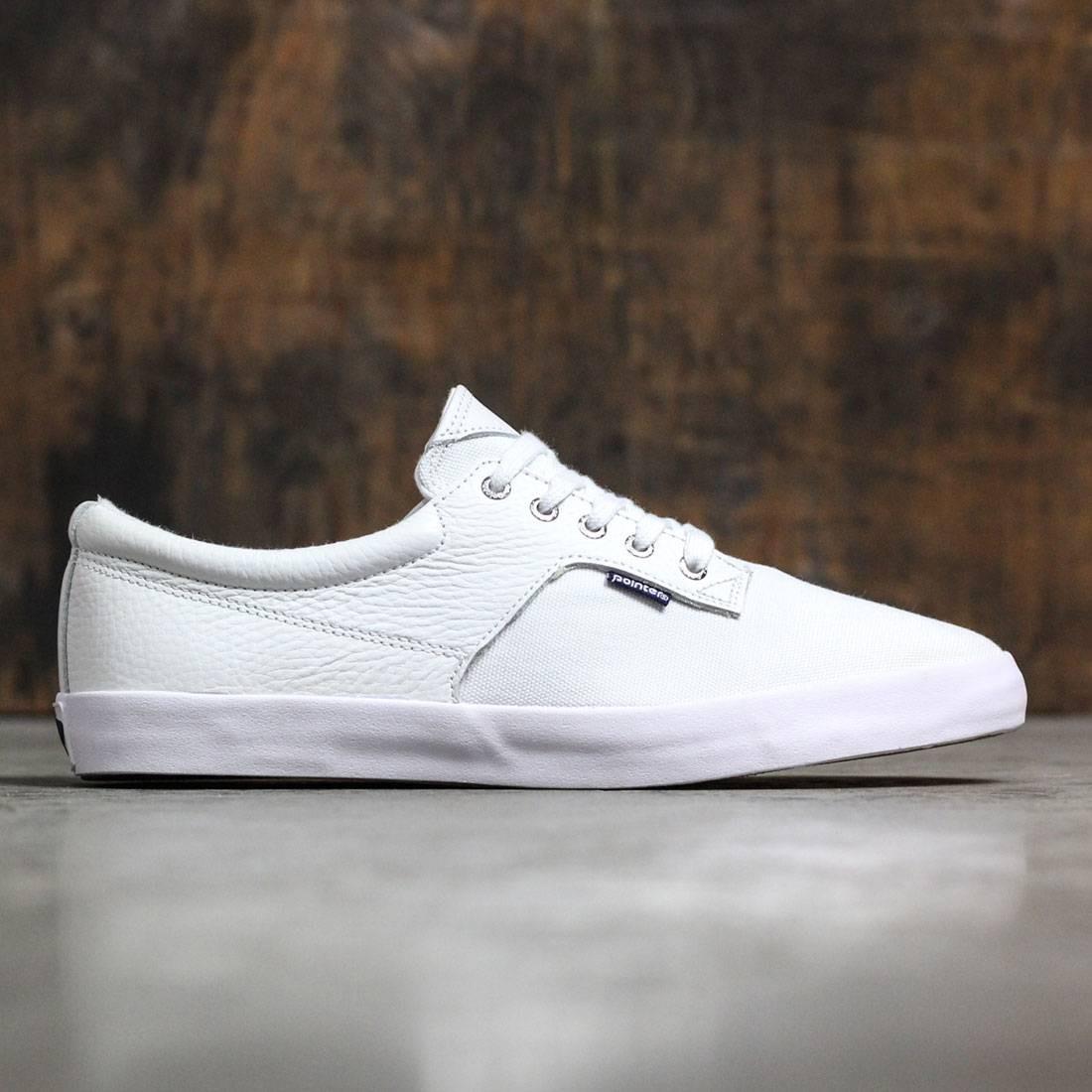 【海外限定】メンズ靴 靴 【 POINTER AFD WHITE 】