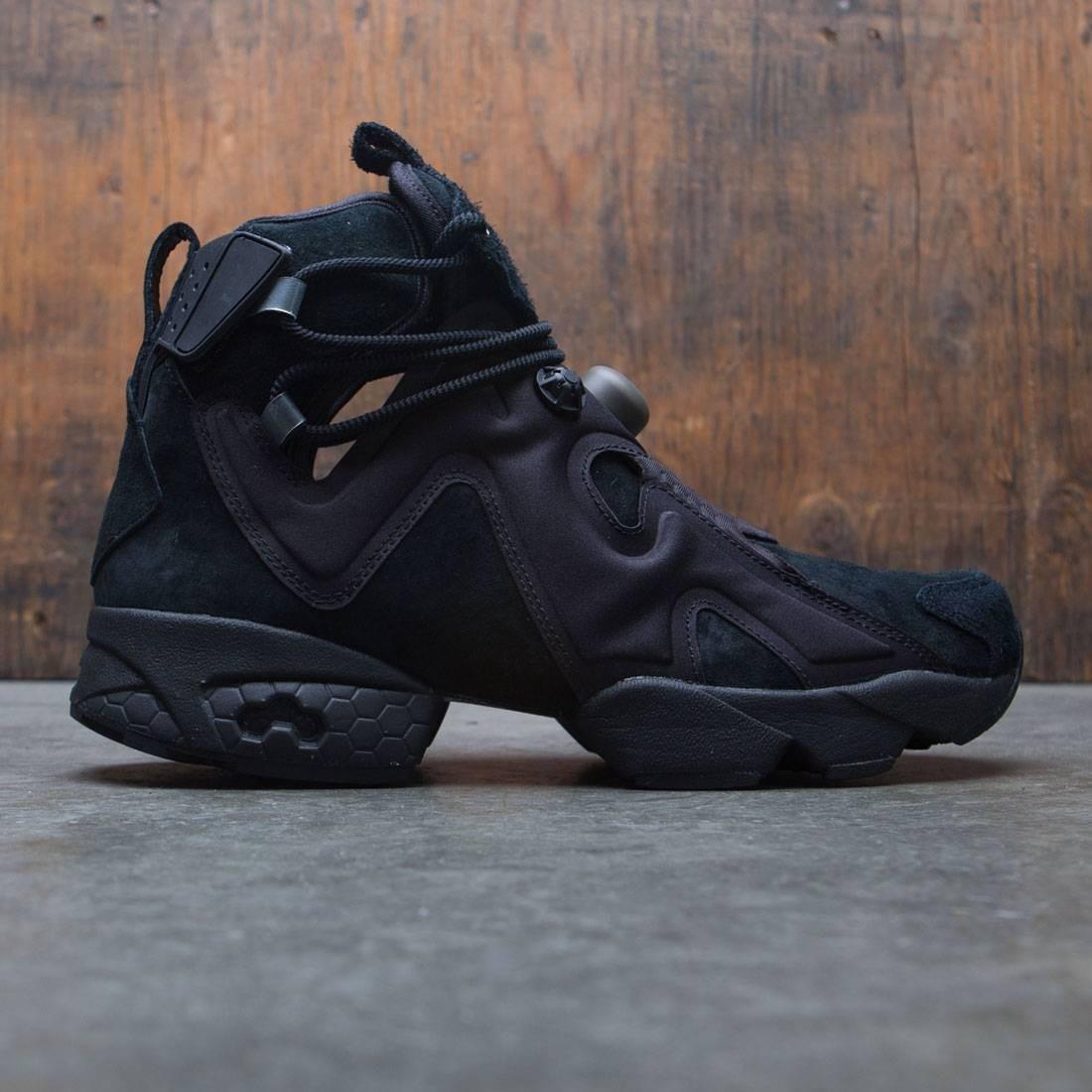 【海外限定】リーボック メンズ靴 靴 【 REEBOK X FUTURE MEN FURIKAZE BLACK BROWN 】