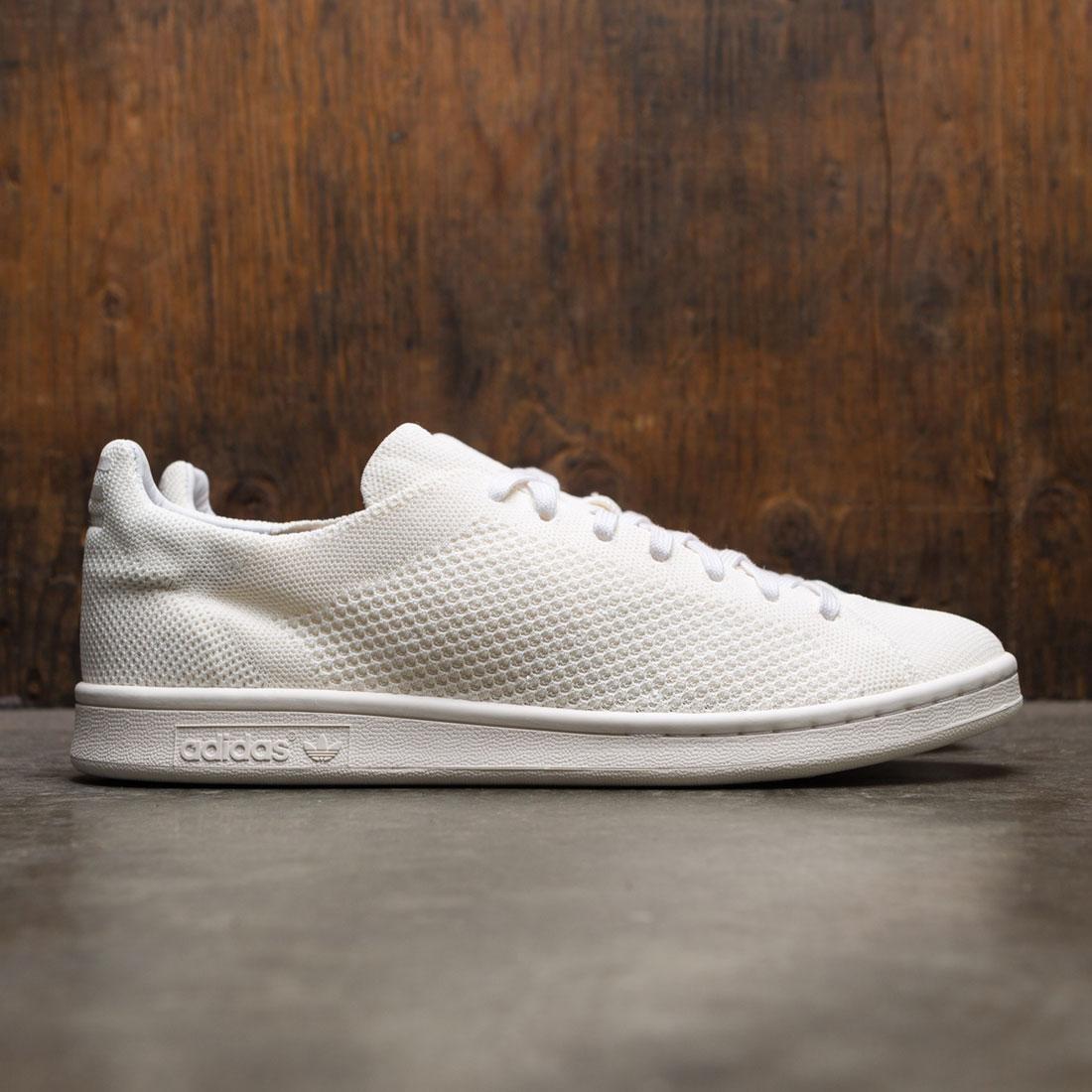 【海外限定】アディダス クリーム 白 ホワイト メンズ靴 靴 【 ADIDAS WHITE X PHARRELL WILLIAMS MEN HU HOLI STAN SMITH BC CREAM FOOTWEAR 】