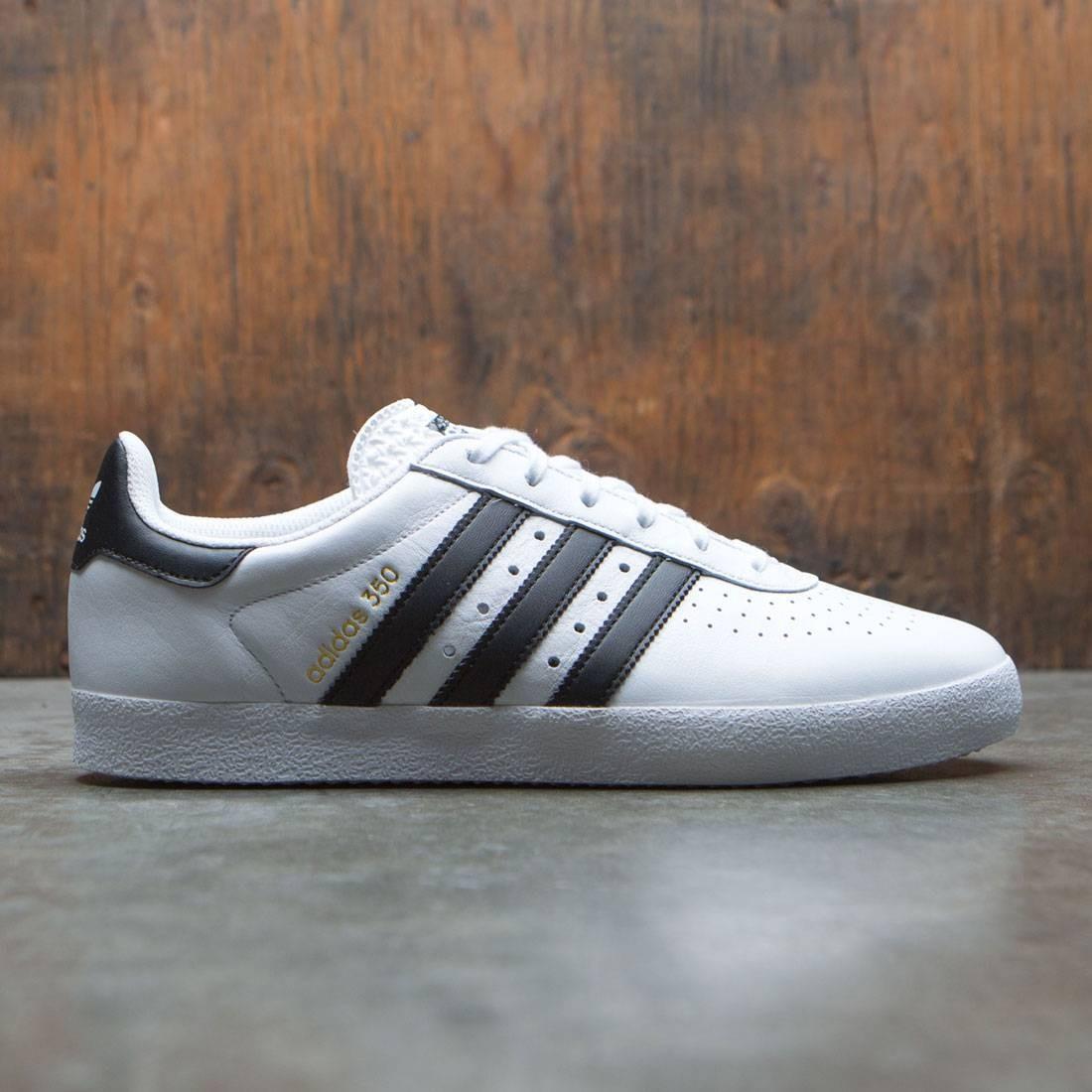 【海外限定】アディダス コア 黒 ブラック メンズ靴 靴 【 ADIDAS BLACK MEN 350 WHITE CORE GOLD METALLIC 】