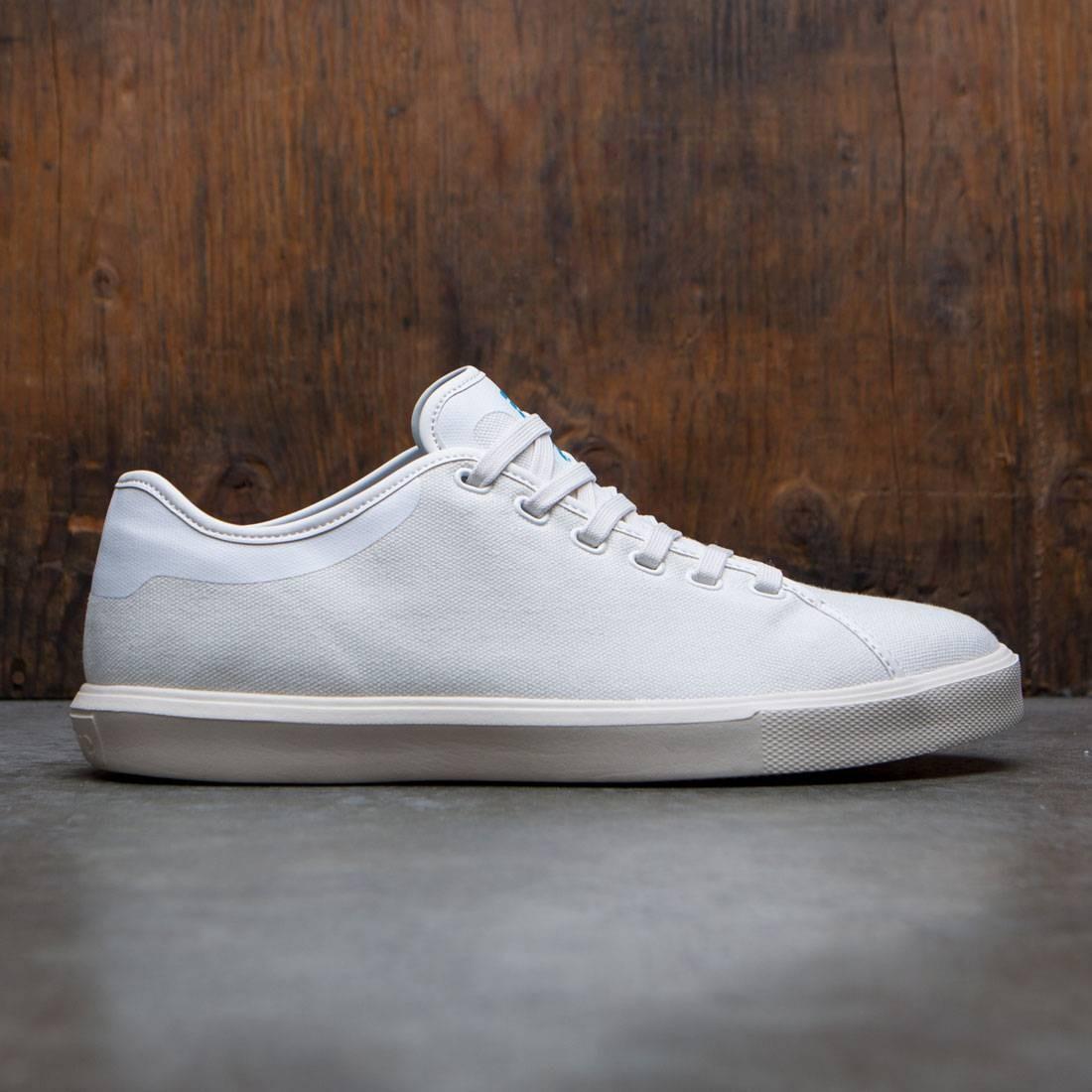 【海外限定】ネイティブ 靴 メンズ靴 【 NATIVE MEN MONACO LOW CANVAS WHITE 】