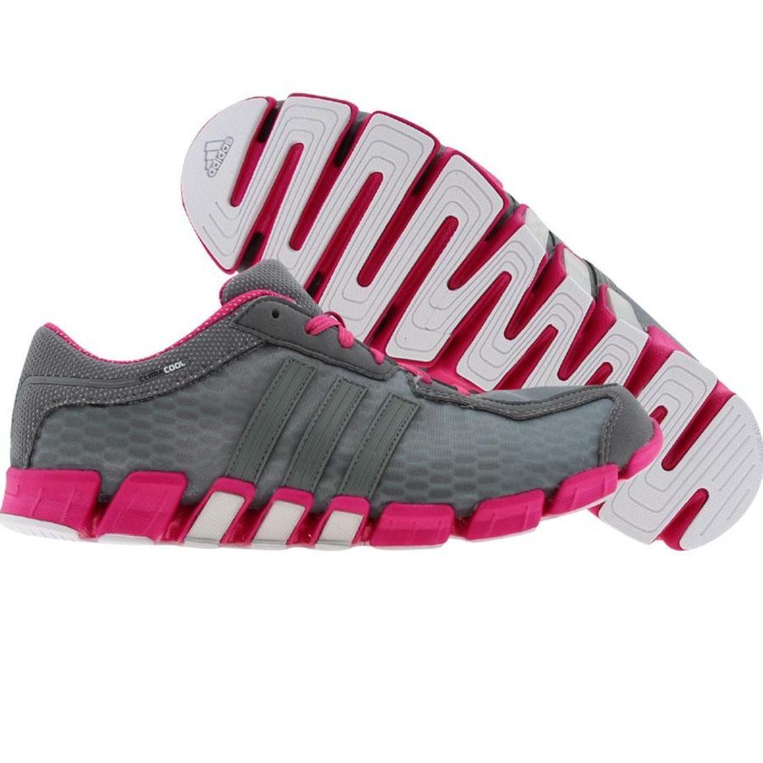 【海外限定】アディダス 銀色 シルバー スニーカー 靴 【 ADIDAS SILVER BIG KIDS CC RIDE METALLIC LEAD INT PINK 】