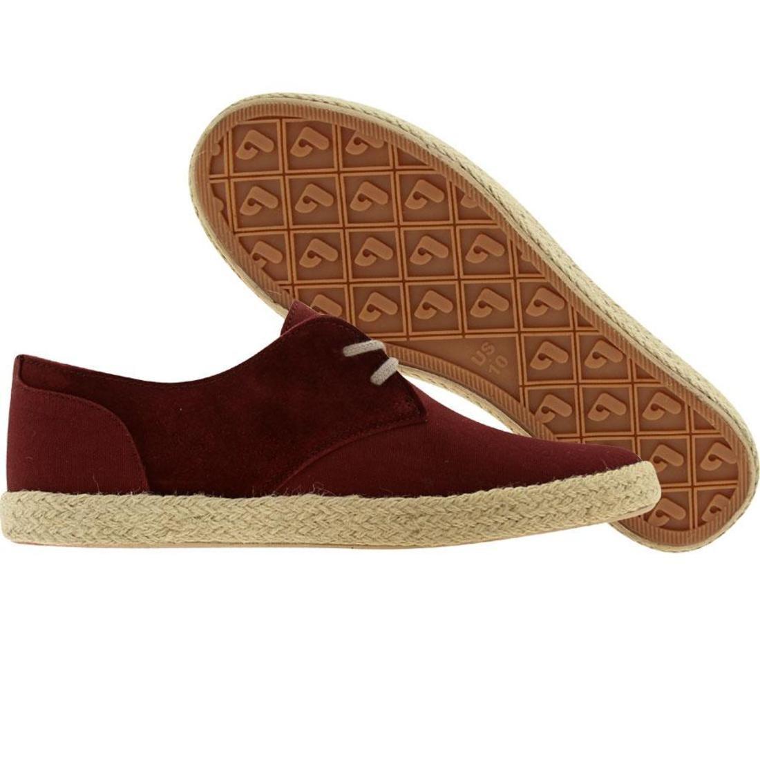 【海外限定】靴 メンズ靴 【 POINTER CHESTER BURGUNDY 】