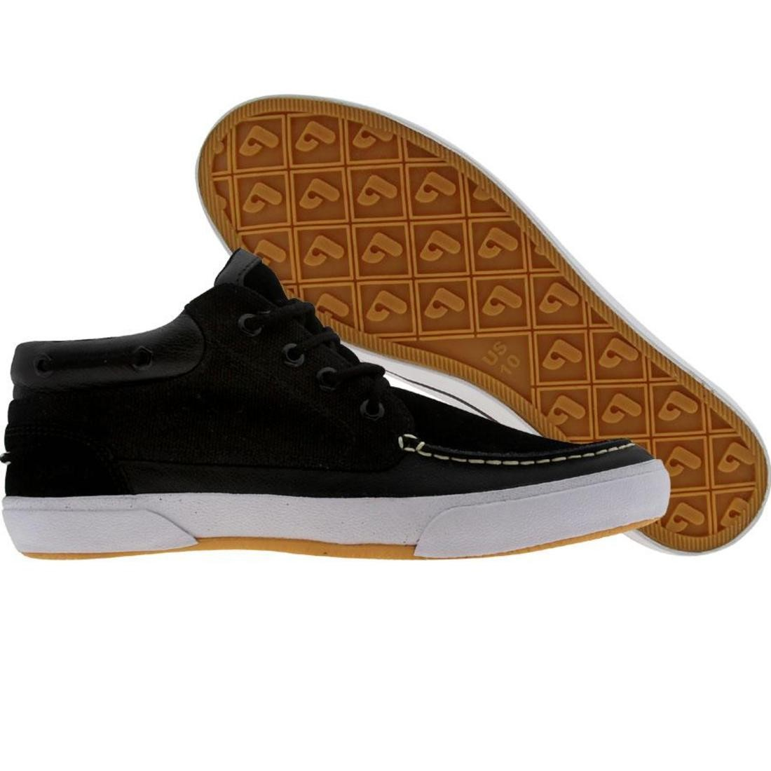 スニーカー メンズ 【 Pointer Taylor (black) 】 Black