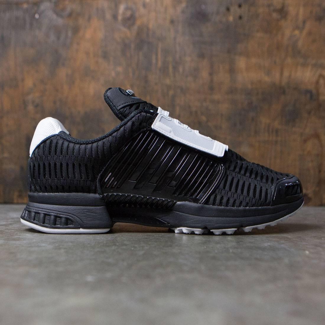 【海外限定】アディダス クリーマクール コア 黒 ブラック ビンテージ ヴィンテージ メンズ靴 靴 【 ADIDAS CLIMACOOL BLACK VINTAGE MEN 1 CMF CORE WHITE 】