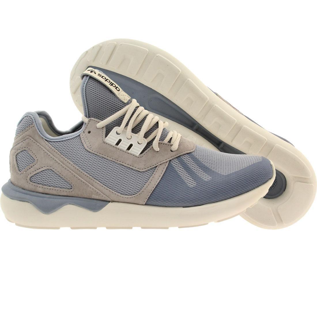 【海外限定】アディダス メンズ靴 スニーカー 【 ADIDAS MEN TUBULAR RUNNER BLUE DUSBLU WHITE 】