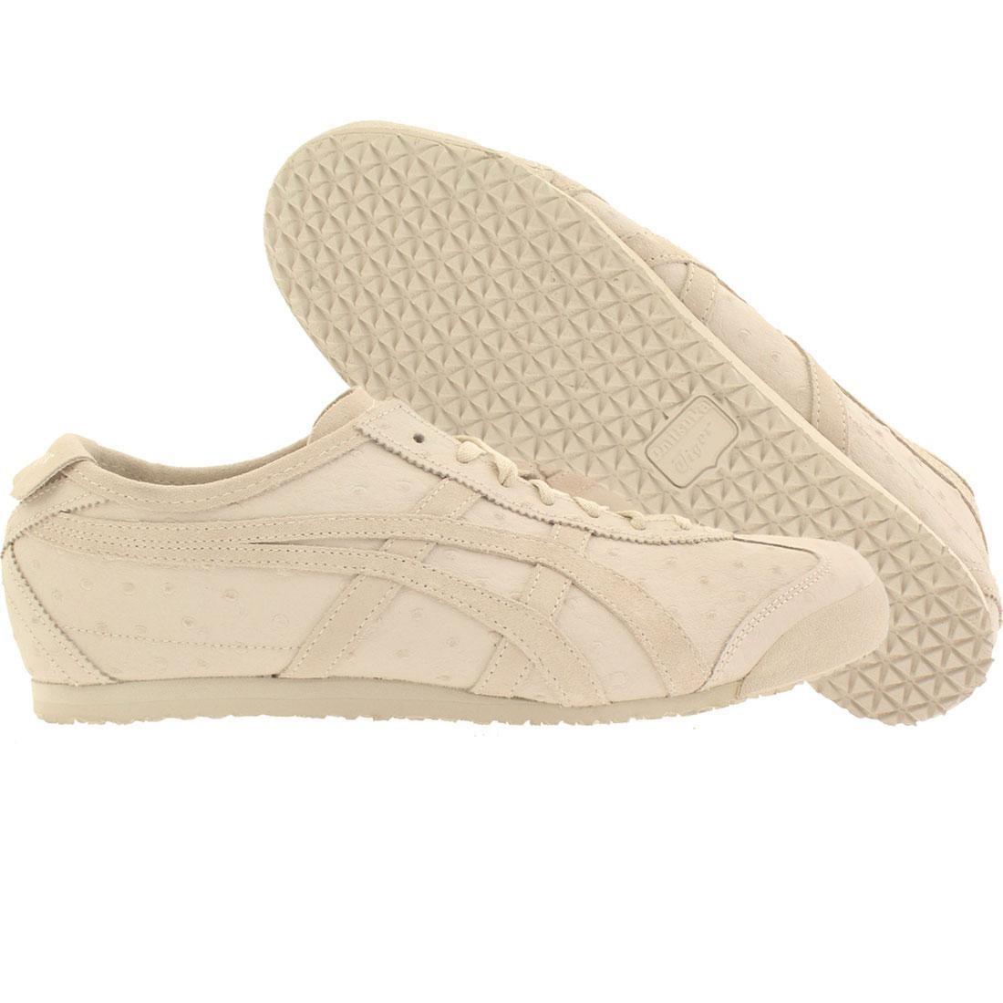 【海外限定】オニツカタイガー メンズ靴 靴 【 ONITSUKA TIGER MEN MEXICO 66 WHITE OFF 】
