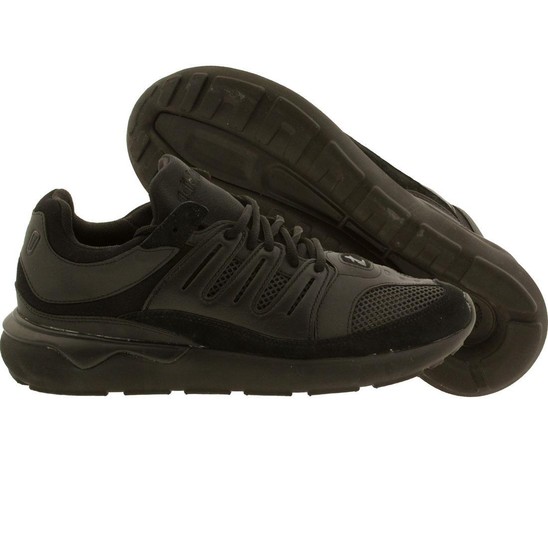 【海外限定】アディダス コア 靴 メンズ靴 【 ADIDAS MEN TUBULAR 93 BLACK CORE 】【送料無料】