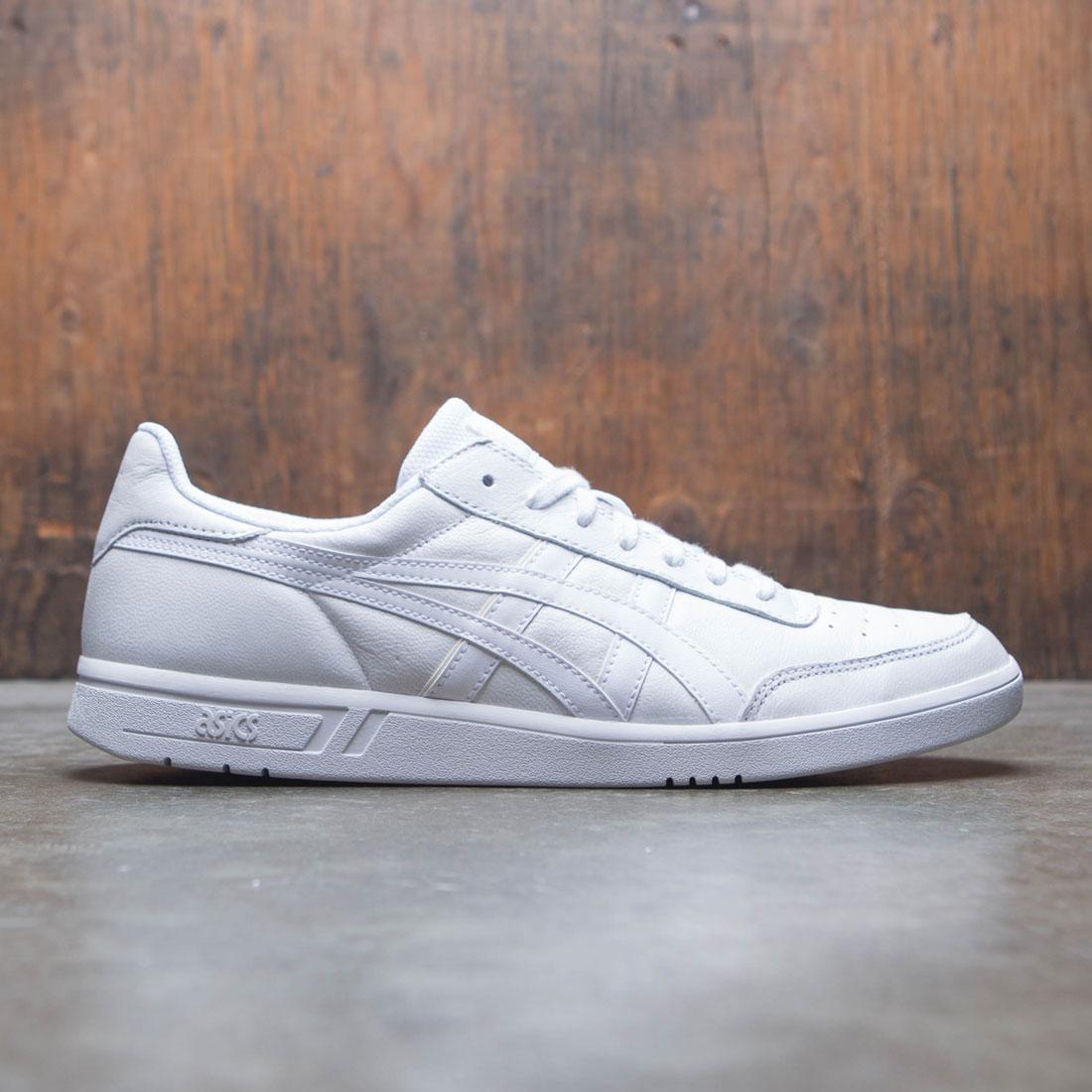 【海外限定】アシックス 靴 メンズ靴 【 ASICS TIGER MEN GELVICKKA TRS WHITE 】