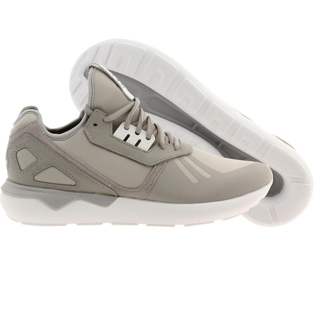 【海外限定】アディダス メンズ靴 スニーカー 【 ADIDAS MEN TUBULAR RUNNER GRAY MGSOGR FTWWHT 】