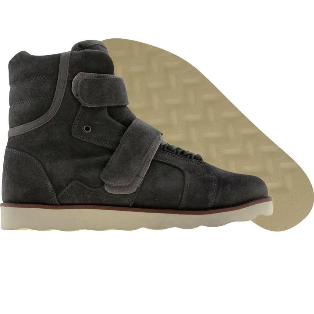 【海外限定】ブーツ スニーカー メンズ靴 【 AH BY ANDROID HOMME PROPULSION BOOT GREY 】