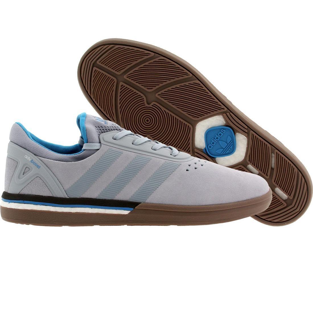 【海外限定】アディダス スケート ブースト メンズ靴 スニーカー 【 ADIDAS SKATE MEN ADV BOOST BLUE DUSBLU SOLBLU 】