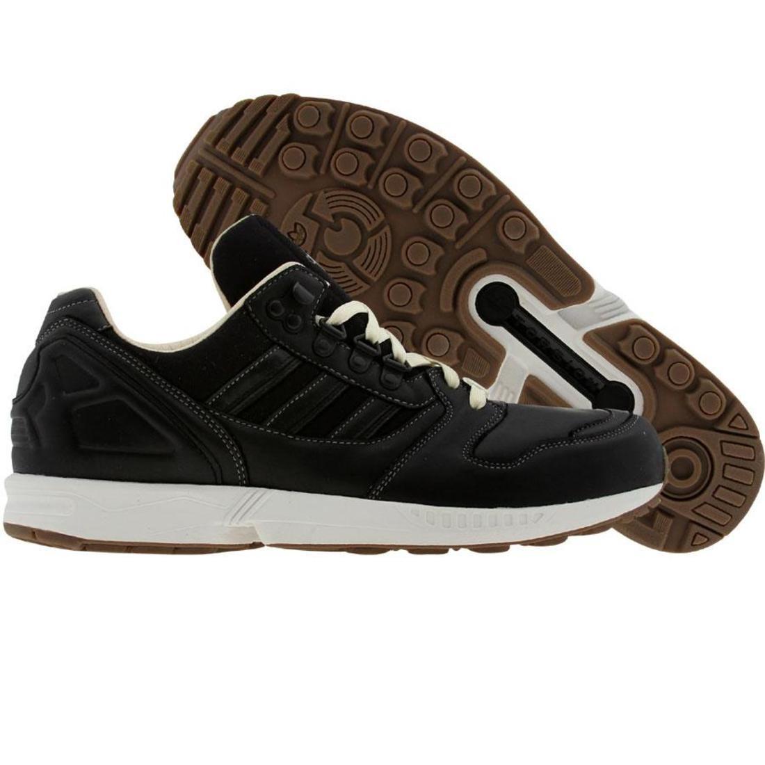 【海外限定】アディダス 白 ホワイト メンズ靴 スニーカー 【 ADIDAS WHITE ZX 8000 BLACK1 VAPOR 】