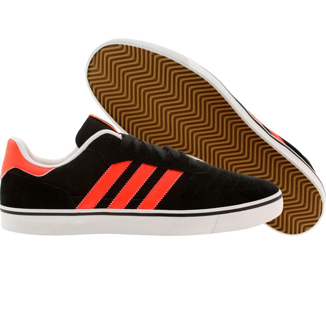【海外限定】アディダス スケート 靴 メンズ靴 【 ADIDAS SKATE MEN COPA VULC BLACK CBLACK SOLRED 】