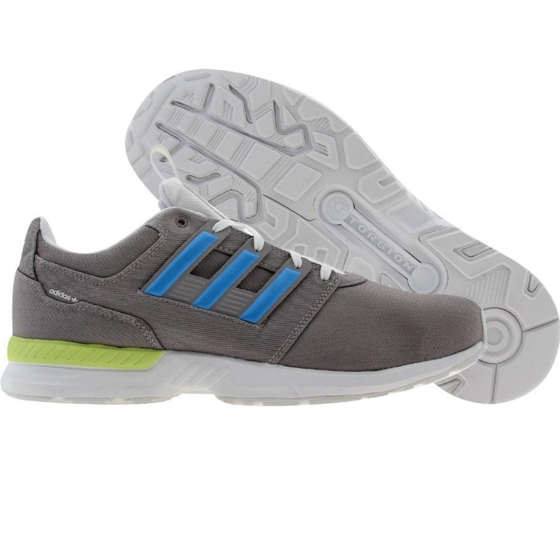 【海外限定】アディダス クラシック 靴 メンズ靴 【 ADIDAS SR1 CLASSIC ALUMINUM ORIBLU RUNNINWHITE 】