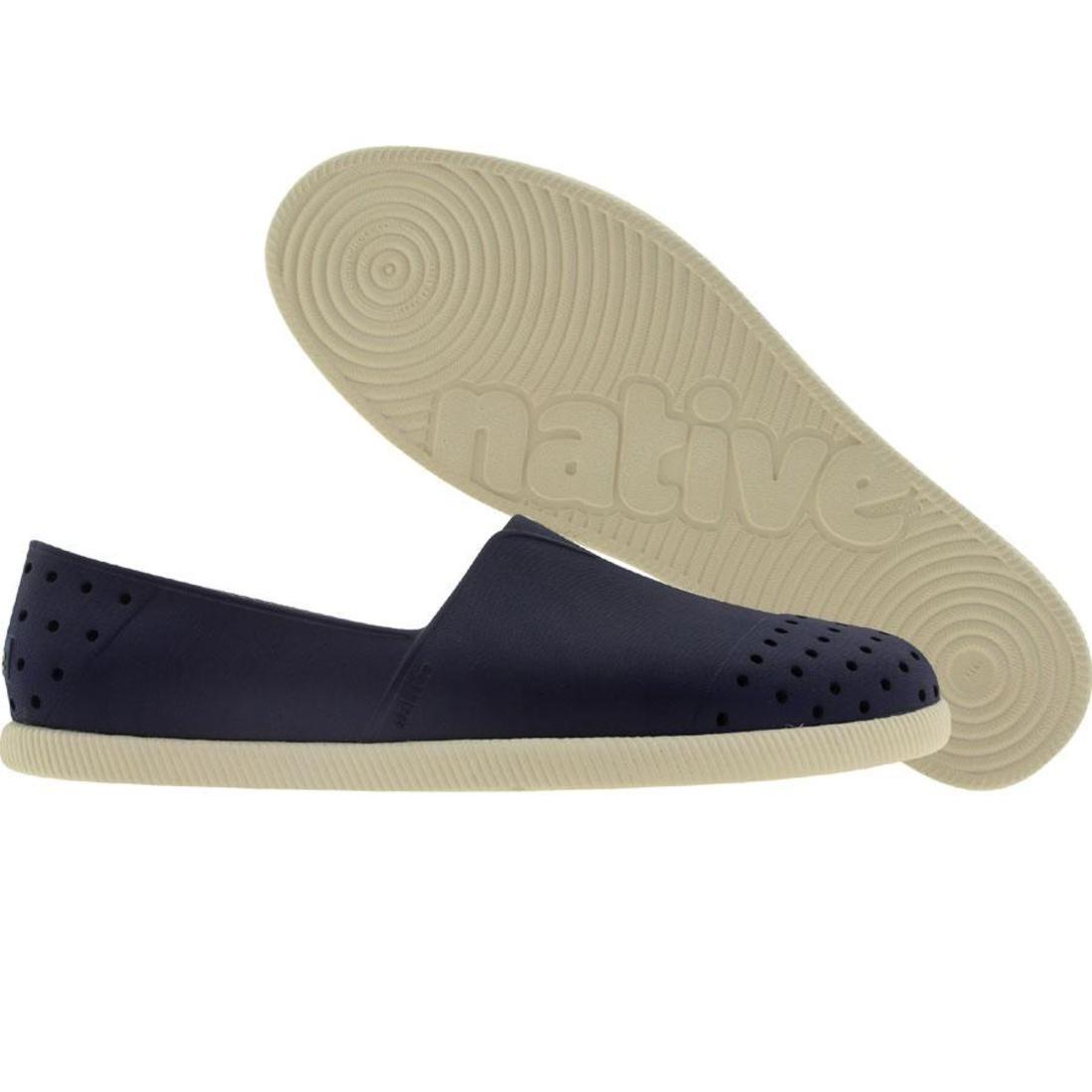 【海外限定】ネイティブ スニーカー メンズ靴 【 NATIVE VERONA REGATTA BLUE 】