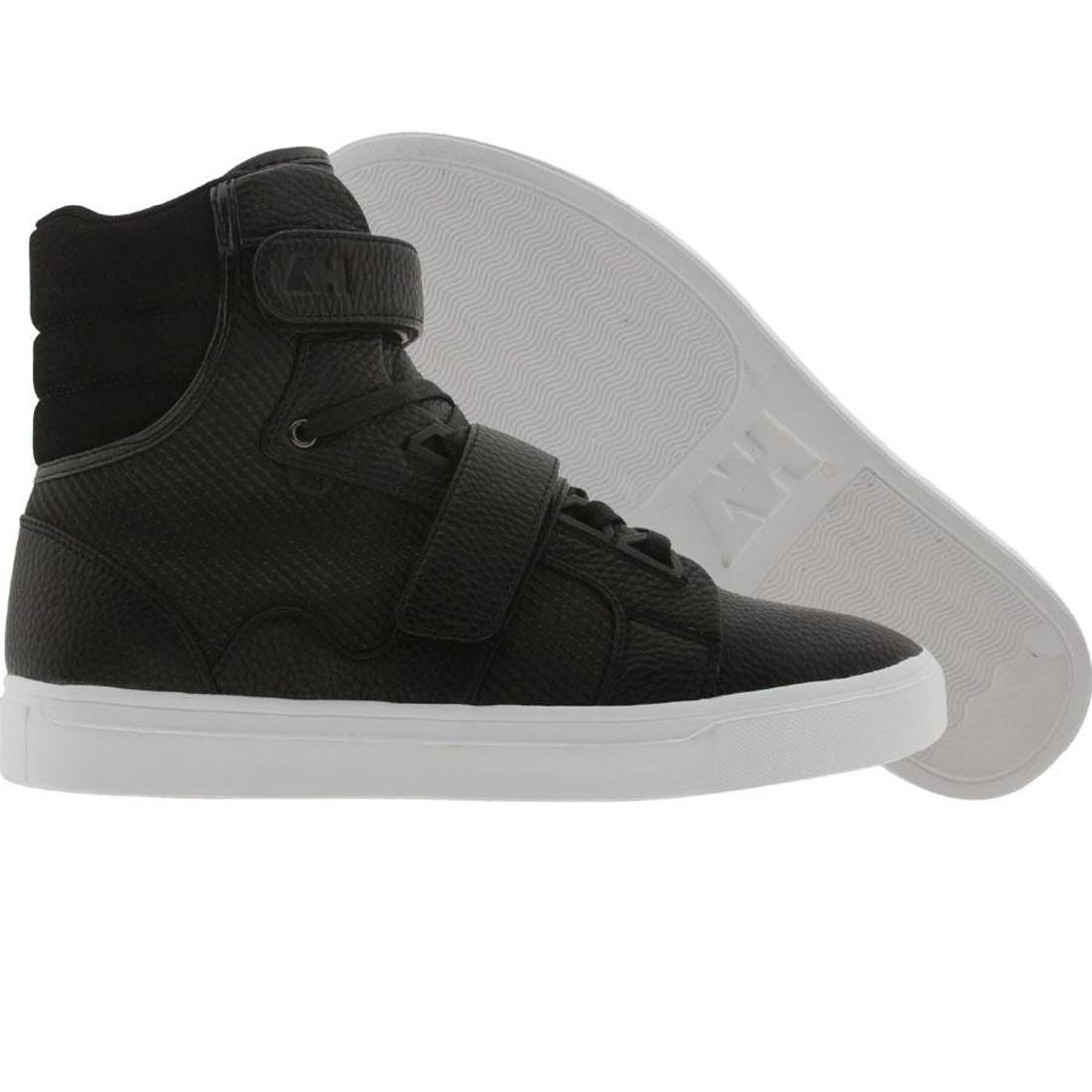 【海外限定】ハイ 靴 スニーカー 【 AH BY ANDROID HOMME PROPULSION HIGH BLACK 】