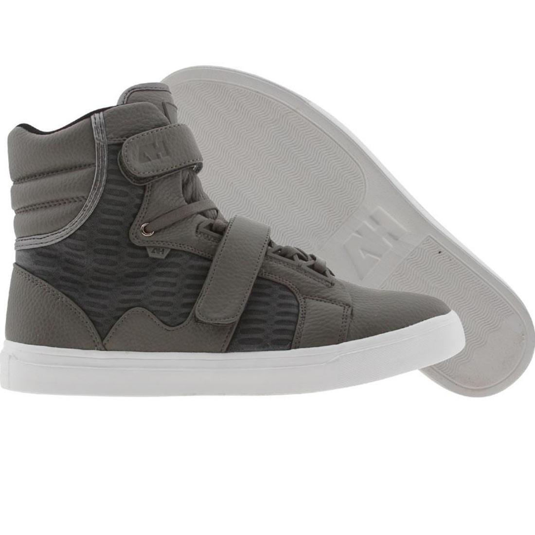 【海外限定】ハイ メンズ靴 スニーカー 【 AH BY ANDROID HOMME PROPULSION HIGH GREY 】