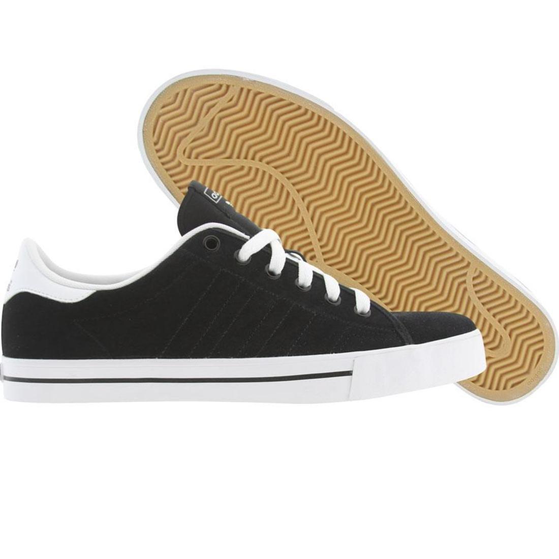 【海外限定】アディダス スケート メンズ靴 靴 【 ADIDAS SKATE ADICOURT AS BLACK RUNNINWHITE 】