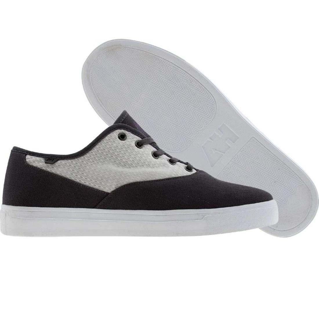 【海外限定】スニーカー メンズ靴 【 AH BY ANDROID HOMME DRIFT GREY WHITE 】