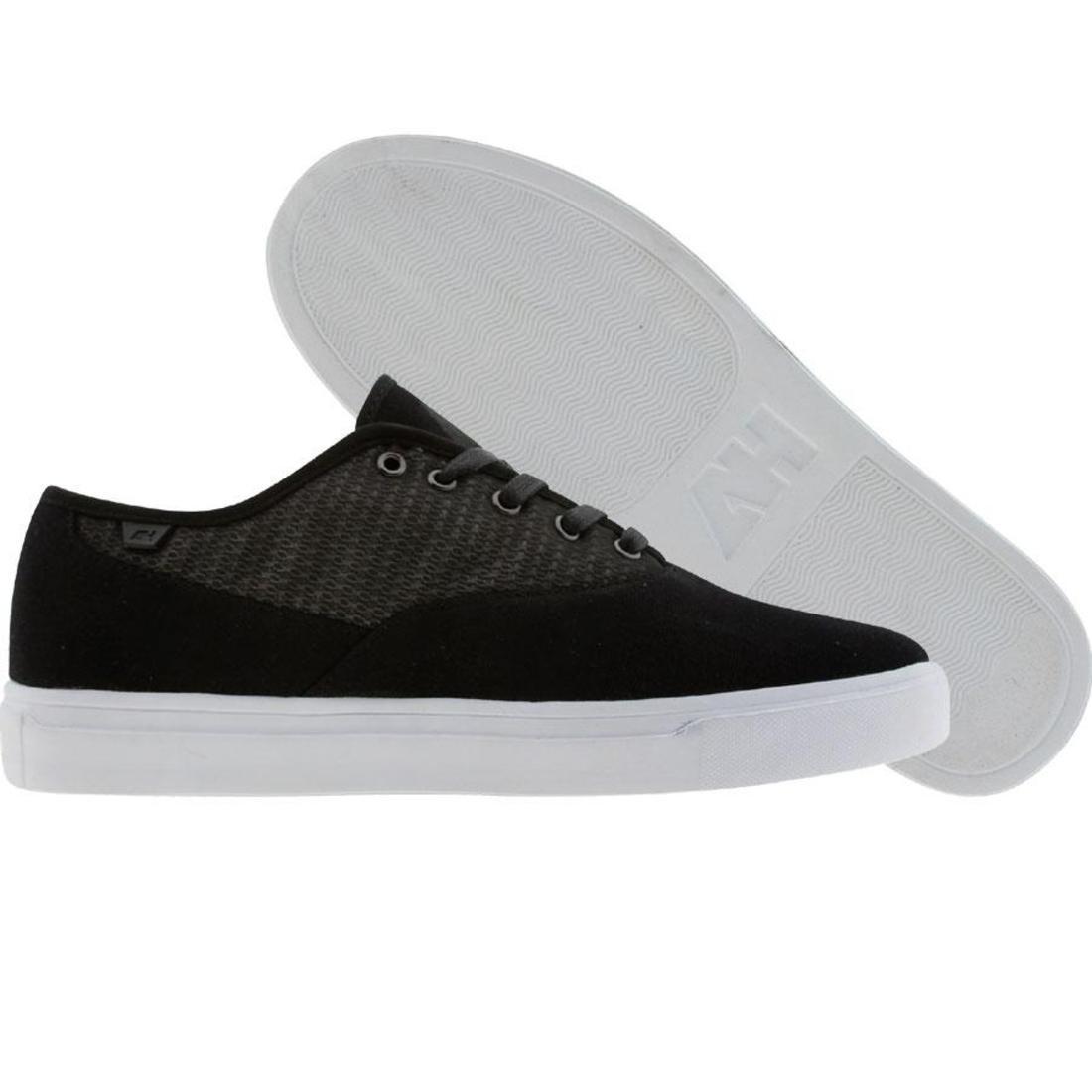 【海外限定】靴 スニーカー 【 AH BY ANDROID HOMME DRIFT BLACK 】