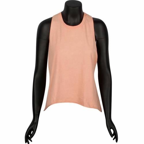 ファッションブランド カジュアル ファッション 無料 トップス 半袖 オベイ OBEY タンクトップ Tシャツ ピンク TEE レディースファッション PINK WOMEN DUSTY カットソー 買収 RIDER CORAL TANK