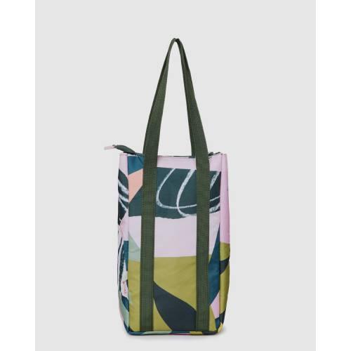 ファッションブランド 割引も実施中 カジュアル ファッション アクセサリー ネイティブ レディース GORMAN NATIVE COOLER GO PRINT WINE 激安通販販売