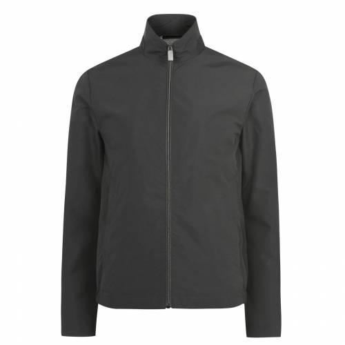 <title>ファッションブランド 爆安 カジュアル ファッション ジャケット パーカー ベスト カナーリ CANALI チャコール JACKET CHARCOAL 111 メンズファッション コート</title>