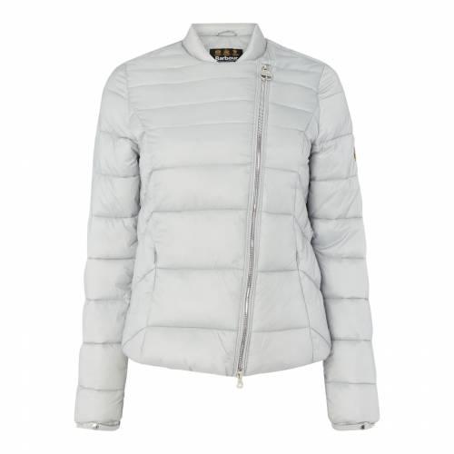 【超目玉】 バブアーインターナショナル BARBOUR INTERNATIONAL 白色 ホワイト B.INT CORTINA【 BARBOUR】 INTERNATIONAL 白色 CORTINA QLT LD93 ICE WHITE】, おもちゃのマツナカ:dd12fc9a --- blacktieclassic.com.au