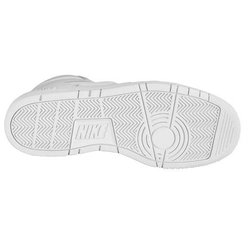 耐克NIKE PRESTIGE出版球座二IV HIGH高MENS人WHITE白、白WHITE白、白运动鞋