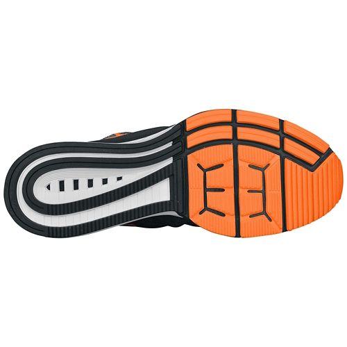 耐克慢跑马拉松耐克缩放缩放 VOMERO 10 男装男式灰色的狼灰色灰色灰色无烟煤光明柑橘白色白色白色运动鞋