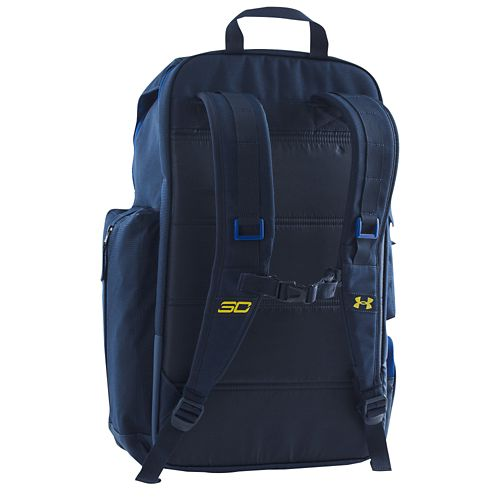 andaama UNDER ARMOUR SC30 BACKPACK karibakkupakkuryukkusakku ACADEMY科学院ROYAL TAXI