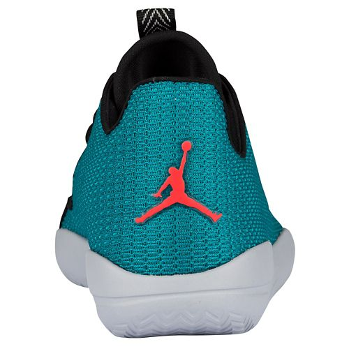 Jordan Nike JORDAN ECLIPSE for girls (junior school) children's RADIANT EMERALD BRIGHT CRIMSON BLACK Black Black WOLF GREY GRAY gray & gray sneakers