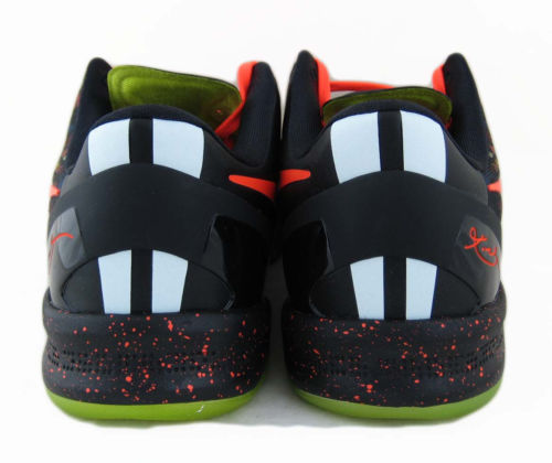 new arrivals 27769 d93db Nike Nike zoom zoom kobe Kobe 8 viii system Nike system xmas grinch green  mens men s Nike