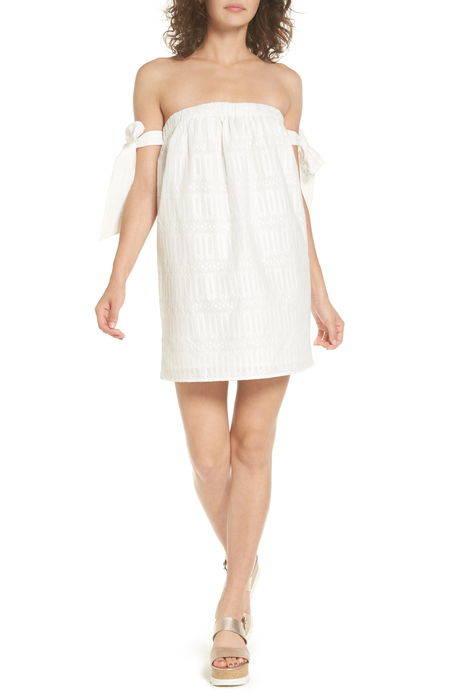 perry off the shoulder dress ペリー オフ ショルダー ドレス ワンピース レディースファッション