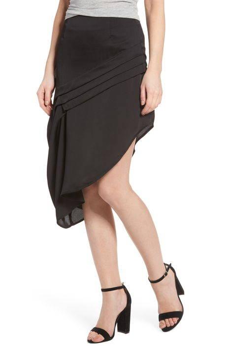 cue the beats skirt スカート ボトムス レディースファッション